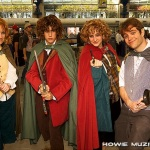LOTR Hobbits for Cosplay