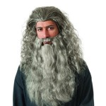 Gandalf the Grey Cosplay Costume