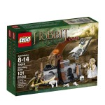 The Hobbit Lego Sets
