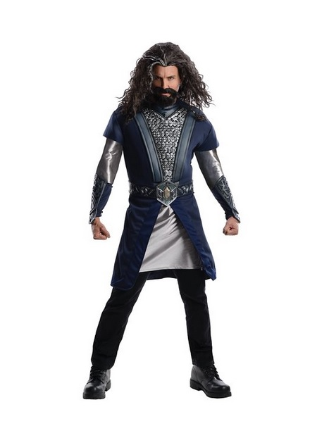 Thorin Oakenshield Dwarf Costume