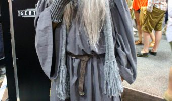 Gandalf Cosplay Costume