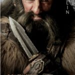 Limited Edition Dwalin the Dwarf Poster