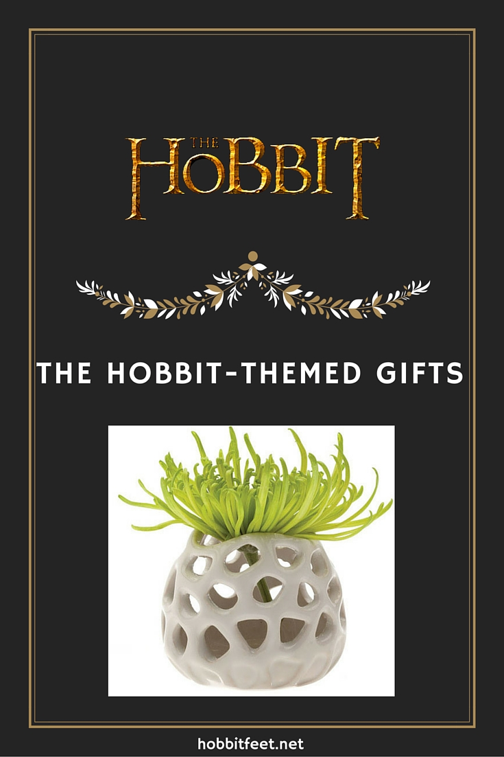 The Hobbit-Themed Gifts