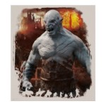 Azog the Defiler Costume
