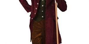Lord of the Rings Meriadoc Brandybuck Merry Hobbit Costume
