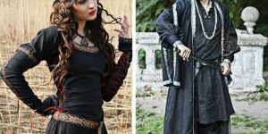 Medieval and Renaissance Costumes for Cosplay