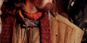 Bofur the Dwarf Costume (DIY)