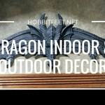 Dragon Indoor and Outdoor Decor