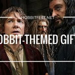 HOBBIT-THEMED GIFTS
