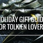 Holiday Gift Guide for Tolkien Lovers