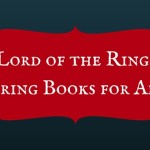 LOTR Lord of the Rings Coloring Books for Adults